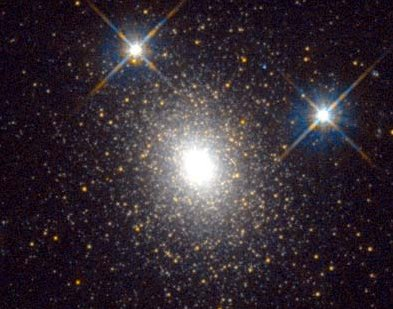 The Andromeda Galaxy's Globular Cluster System (2/6)