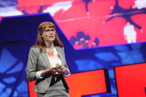 TED2013 Audition Talk-circleof6