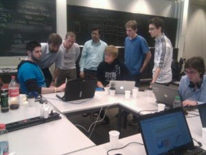 NASA Space Apps Challenge-Lausanne